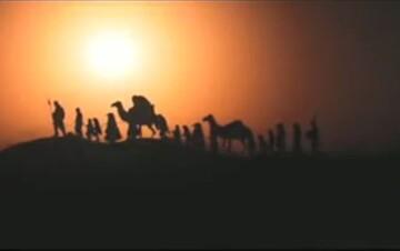 نماهنگ خداحافظ با صدای نریمان پناهی