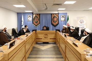 برگزاری مراسم عزاداری با رعایت توصیههای بهداشتی دشمنان را ناامید کرد