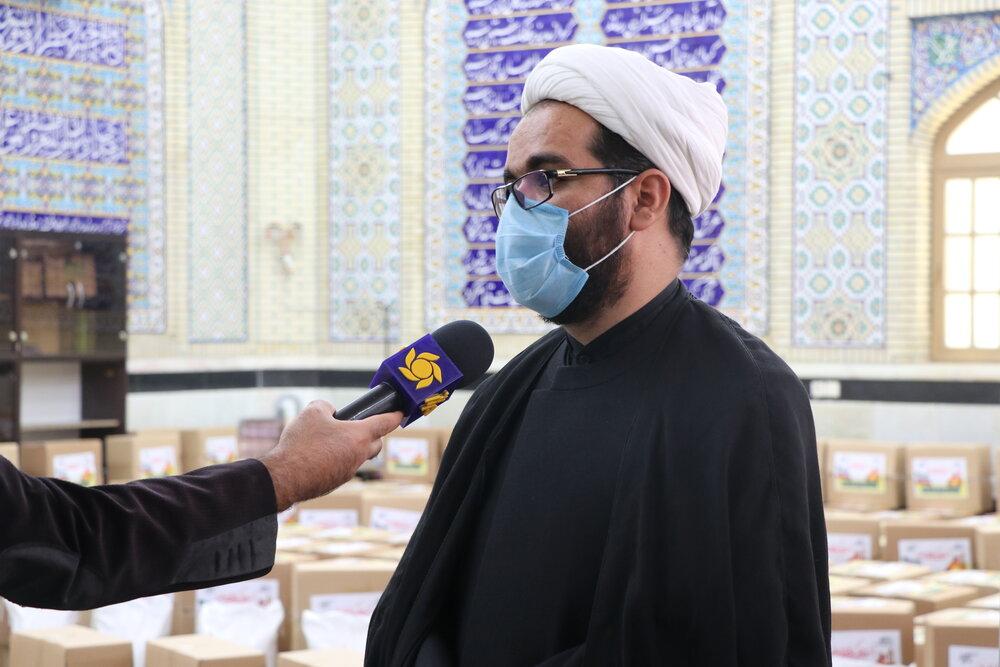 ۳۰ بقعه مترکه استان فارس میزبان جشن های وحدت