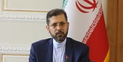 طهران: لا يمكن لأي تحريف أن يبرئ أميركا من شرورها