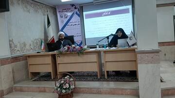 دومین کارگاه مهارتی ویژه رشته تفسیر تطبیقی در تهران برگزار شد + عکس