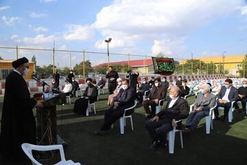 توزیع 2 هزار بسته معیشتی بین نیازمندان تبریز