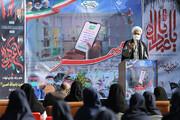 امام جمعه قزوین: خانوادهها نقش نیابتی معلم را با جدیت دنبال کنند