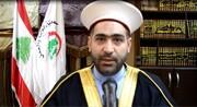 روحانی اهل سنت لبنان خواستار تمسک بیشتر به اندیشه امام موسی صدر شد