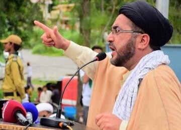 امسال چہلم امام حسینؑ پوری دنیا میں منفرد انداز میں منعقد کیا جائے گا، علامہ تصور جوادی