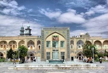 سال تحصیلی جدید حوزه علمیه مازندران آغاز شد