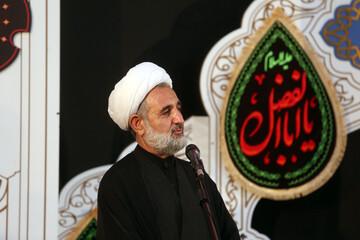 اشک تمساح رسانههای بیگانه نتوانست شور عزای حسینی را تعطیل کند