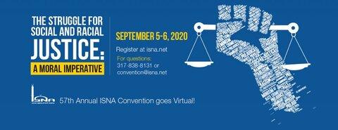 بزرگترین کنوانسیون مسلمانان آمریکا امروز به صورت مجازی برگزار میشود