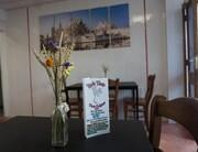 افتتاح رستوران غذای حلال تایلندی در بلکبرن انگلیس