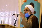 انتظار رهبر معظم انقلاب از حوزه تربیت نیرو درتراز انقلاب اسلامی است