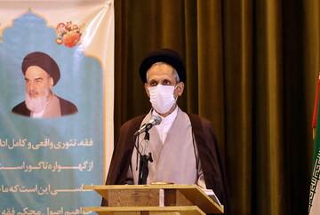 پاسخگویی به مسائل روز جامعه هدف مؤسسه فقه و علوم اسلامی است