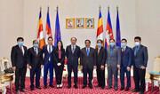 توسعه صنعت حلال در کامبوج