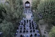 تصاویر/ مراسم آغاز سال تحصیلی جدید مدرسه علمیه مروی تهران