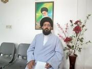 سال تحصیلی مدرسه دارالعلم اسلامی آیت الله اعتمادی (ره) کاشان مجازی آغاز شد