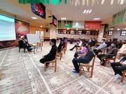 تحصیل بیش از ۱۲۰۰ طلبه در ۱۳ مدرسه علمیه لرستان/ طلاب، مجازی آموزش میبینند