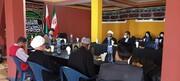 کنفرانس مبلغان اهلبیتدر ماداگاسکار برگزار شد + تصاویر