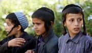 بررسی ناپدید شدن کودکان یهودی مهاجر در اسرائیل از آنتن هیسپان تی وی