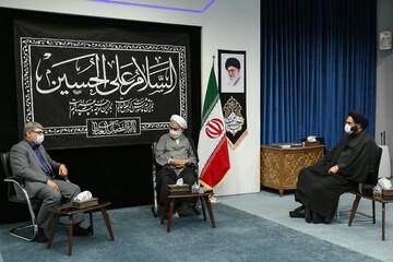 همکاری حوزه علمیه و اوقاف برای توسعه فعالیتهای قرآنی مؤثر است