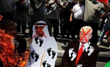 إبن زايد يعاني من دوار سياسي