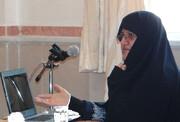 رشد ۸/۳ درصدی ثبت نام مقاطع عمومی حوزه علمیه خواهران گلستان