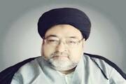 مولانا سید رضا حیدر رضوری نے داعئ اجل کو لبیک کہا