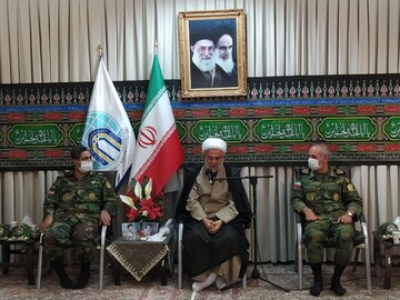 مجاهدت فرهنگی براساس گفتمان امام و رهبری در کشور مورد توجه است