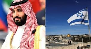 Is Saudi Arabia setting the stage to forge ties with Israel?