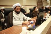 تصاویر/ مراسم تکریم و معارفه معاون تهذیب حوزههای علمیه