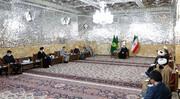 Imam Reza (AS) holy shrine should be a center for Holy Quran: chief custodian