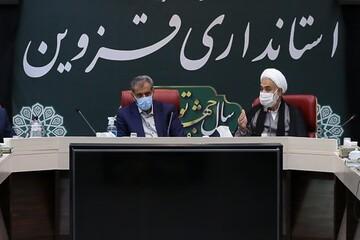 امام جمعه قزوین: اجازه ندهیم عدهای رزمندگان دفاع مقدس را جنگطلب معرفی کنند