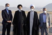 رئیس دستگاه قضا اهداف حضور در استان چهارمحال و بختیاری را تشریح کرد