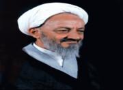 یادی از مرحوم آیت الله علی احمدی میانجی(ره)