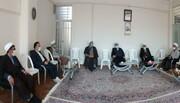 امام جمعه کرمان بر ارتقاء سطح کیفی مدارس علمیه تاکید کرد