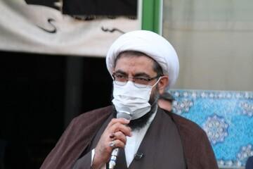 تقدیر امام جمعه همدان از اقدامات حجت الاسلام و المسلمین پناهیان