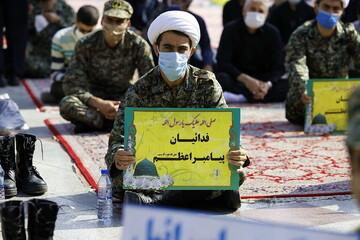 رهبران دینی جهان مانع اقدامات هتاکانه علیه ادیان الهی شوند