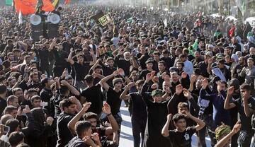 ايران تقترح ايفاد 500 موكب سلامة لخدمة زوار الاربعين