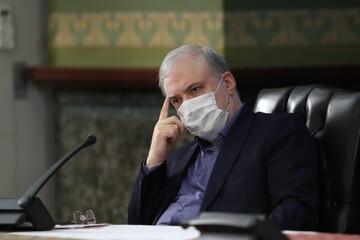 نامه وزیر بهداشت به امام جمعه ملارد: ملال خاطری از جنابعالی ندارم