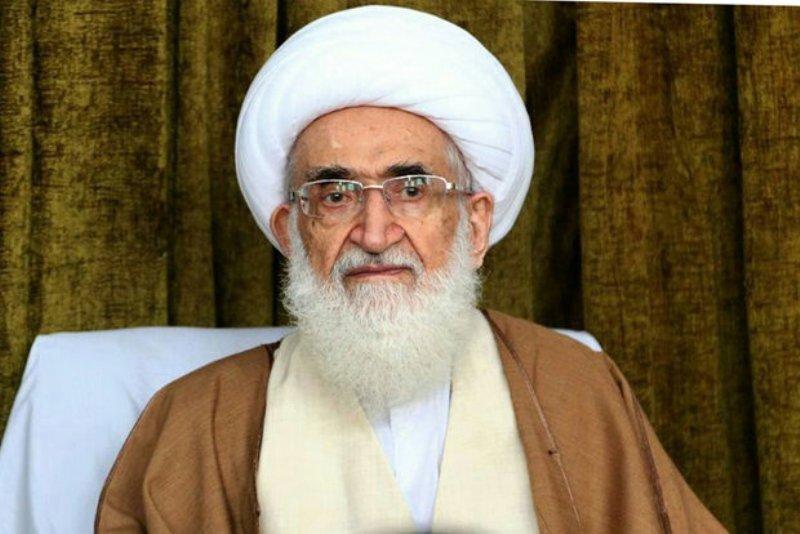 دشمنان اسلام باید رعب و وحشت داشته باشند تا جرأت  اهانت به مقدسات را به خود ندهند