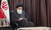 انتقاد امام جمعه کرج از انفعال دستگاه دیپلماسی/ علمای جهان اسلام متحد و همصدا احقاق حق کنند