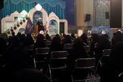 تصاویر/آیین بازگشایی سال تحصیلی جدید در مدرسه معصومیه یزد