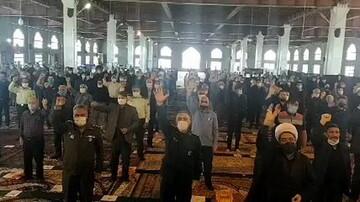 اهانت به حضرت محمد (ص) توهین به مقدسات همه ادیان الهی است
