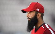 برای نخستینبار یک مسلمان کاپیتان تیم ملی کریکت انگلیس شد