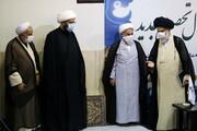 فیلم | آیتالله حسینی بوشهری: انگیزه و برنامهریزی هدفمند حرف اول را میزند