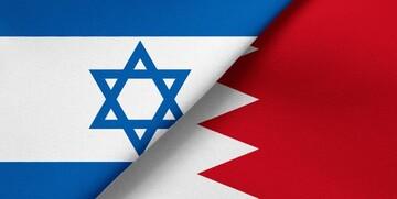اعلام سازش بحرین با اسرائیل از سوی ترامپ
