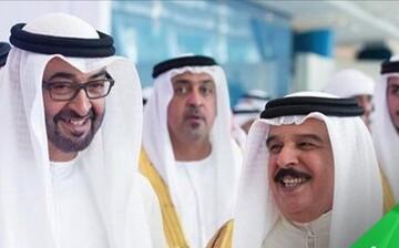 """أبناء زايد وأبناء خليفة و""""فضيلة التطبيع""""!"""
