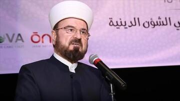 Head of Muslim scholars union slams Bahrain-Israel pact
