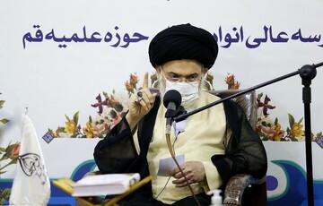 گرانی در کشور بیداد می کند/درخشش طلاب جهادی در روزهای سخت مایه مباهات حوزه است