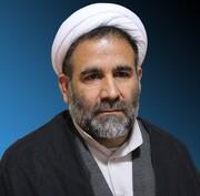 مدیر حوزه علمیه کهگیلویه و بویراحمد درگذشت استاد حوزه را تسلیت گفت