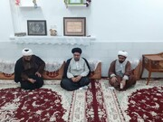 فعالیت ۷۱ روحانی طرح هجرت در روستاهای یزد