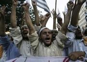 پاکستان کے غیور عوام اسرائیل کو کسی طور بھی قبول نہیں کریں گے